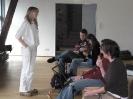 26.03.2006 - Probenwochenende Hohensolms