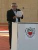 23.03.2012 - AKADEMISCHE FEIER Eröffnung SGE-Sportcenter