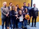 18.02.2019 - Verleihung Jugendförderpreis 2018