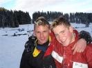01.2005 - Jugend-Skifreizeit