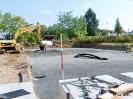 12.07.2011 - Baustart SGE-Sportcenter