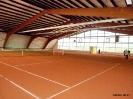 19.07.2011 -  Sarnierung Tennishalle