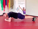 Box-Workout - Planks